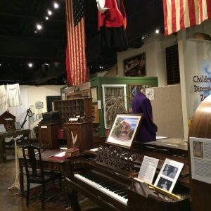 colleton-museum-inside