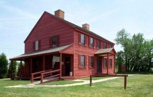 surratt-house-museum