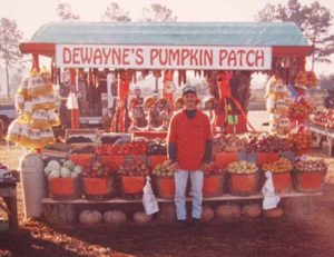DeWaynes - Pumpkin Patch