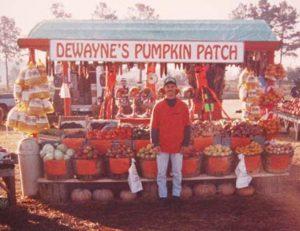 DeWaynes - Pumpkin Patch