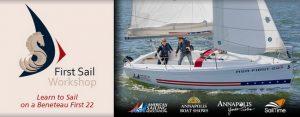 First-Sail-Workshop