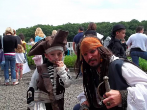 Pirates Day image