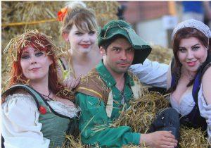 Robin Hood's Faire- Group