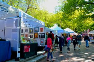 Springfest Crafters 71