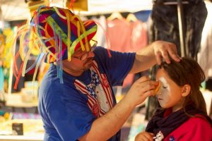Little Havana Face Painting Viernes Culturales Abril-15-60