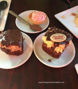 St Augustine Chocolate Tour - Desserts2