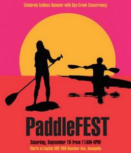 paddleFESTposter