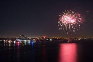 Fireworks 2014 - 2