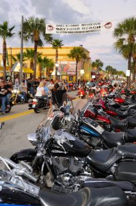 Motorcycle Rallies(1)