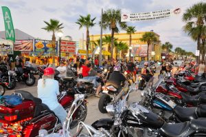Motorcycle Rallies(9)
