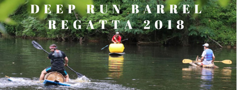 Bourbon Barrel Regatta FB Deep Run Regatta Cover