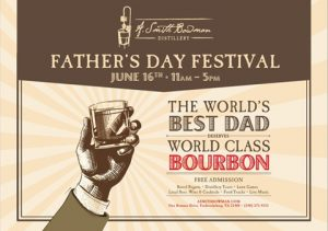Bourbon Father's Day Festival
