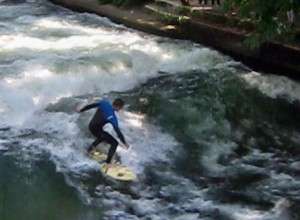 SurfingMunich