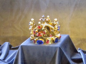 The Crown of King Wenceslas