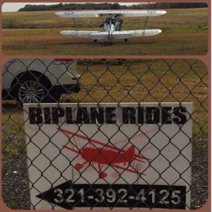 Bo=Plane Rides