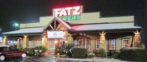 Fstz Cafe