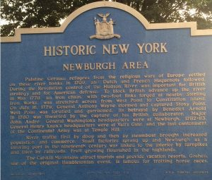 Historic New York