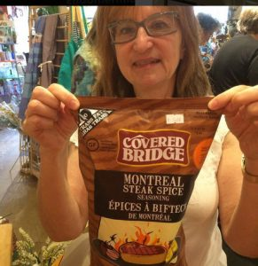 Montreal Steak Spice Chips